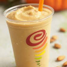 jamba juice pumpkin smoothie recipe deby