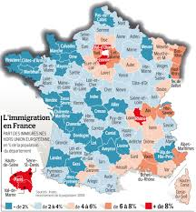 Marseille France Map by Unemployment By Region In France 891x631 Mapporn