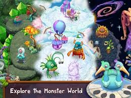 My Singing Monster My Singing Monsters Dawnoffire Android Apps On Google Play