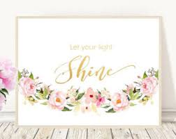 let your light shine vacation bible let your light shine before others bible verse print