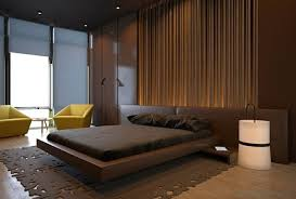 Plain Modern Master Bedroom Design Ideas Furniture  Pictures And - Contemporary master bedroom design ideas