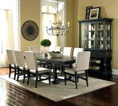 formal dining room sets with hutch and buffet ebay costco