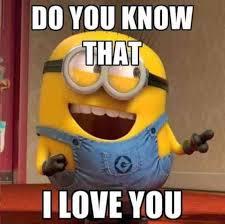 I Love U Meme - do you know that i love you meme xyz