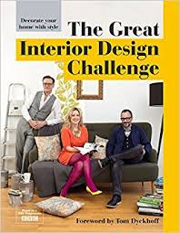 home design challenge the great interior design challenge decorate your home with style