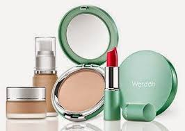 Bedak Nars rangkaian produk bedak dan kosmetik wardah untuk kulit berminyak