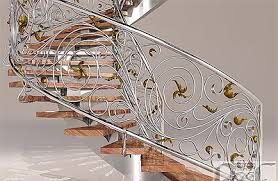 inspiring designs of stair railing interior design news