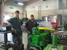 john deere tech calmar april 2012