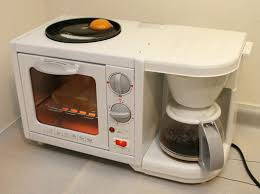 Toaster Oven Microwave Combination 10 Bizarre But Useful Appliance Combinations My Bad Pad