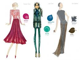 color trends for fall 2013 fashion trends 2016 fashion shows