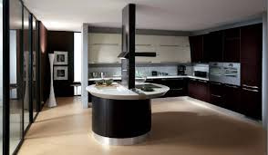 Black And White Kitchen Decor by White Kitchen Hardwood Floor Fancy Home Design