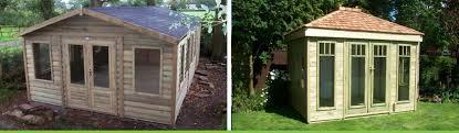 Summer Garden Sheds - garden sheds york uk