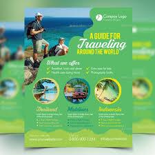 island brochure template 32 travel flyers psd vector eps jpg freecreatives