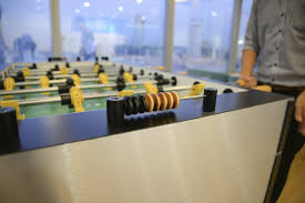 garlando outdoor foosball table garlando g2000 outdoor foosball table in blue outdoor furniture