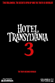 hotel transylvania 3 teaser trailer