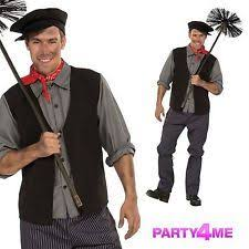 Chimney Sweep Halloween Costume 25 Bert Mary Poppins Ideas Mary Poppins