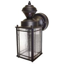 decorative motion detector lights lighting altair outdoor decorative motion detector light outside