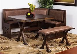 breakfast nook table set full size of benchnook dining room set