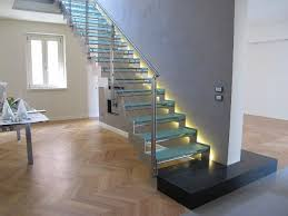 20 awesome staircase lighting design ideas