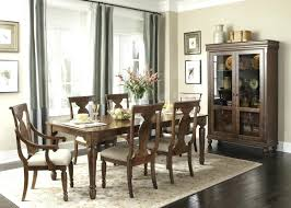 dining room furniture corner china cabinets formal sets with
