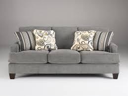 amazon com ashley yvette 7790038 84 u0026quot stationary sofa with