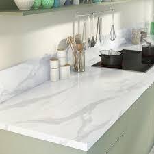 plan de travail cuisine marbre plan de travail marbre blanc maison françois fabie