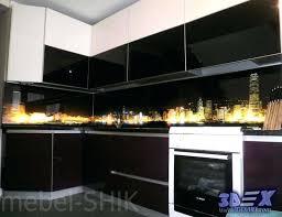led digital kitchen backsplash 3d led backsplash socielle co