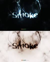 realistic smoke effect photoshop tutorials photoshop tutorial