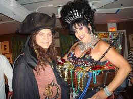 Treasure Chest Halloween Costume Fire Island Sun Fire Island U0027s Newest Webzine