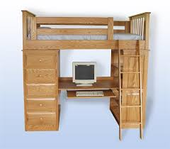 kid u0027s bunk beds u0026 lofts kids furniture amish kids u0027 furniture u0026