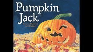 childrens halloween books pumpkin jack children u0027s halloween read aloud youtube