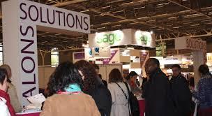 chambre de commerce et d industrie de versailles les salons solutions 2017 présents à porte de versailles avec de