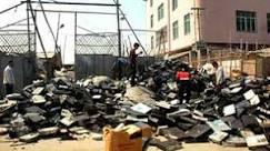 Países pobres são destino 'de 80% do lixo eletrônico de nações ...