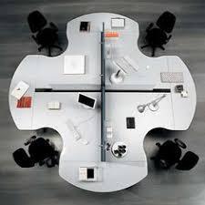 Bivi Modular Office Furniture  Desk Systems Open Plan - Open office furniture