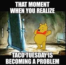 Pooh Meme - lose weight like winnie the pooh 9gag