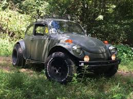 vw baja buggy our five favorite vw buggies for sale reincarnation magazine