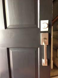 furniture interior brass door handles glass door knob sets