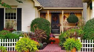full image for terrific garden design with front yard landscaping