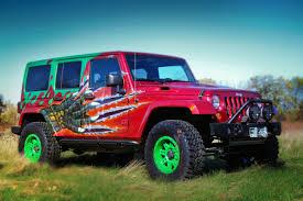 zombie response jeep themed jeeps jeep wrangler forum