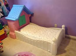 little tikes story book cottage twin bed baby nursery rabelapp