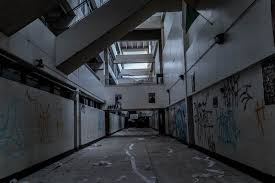 youtube abandoned places abandoned modern highschool with josh and cody in 4k youtube