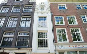 Narrowest House In The World The Narrowest Houses In Amsterdam Visit Amsterdam Museums