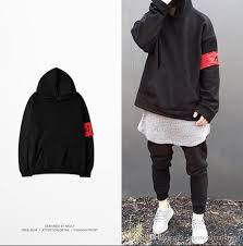 yeezus sweater 2018 japanese kanye yeezus hoodies 424 fourtwofour