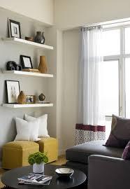 shelf decorations living room decorating living room floating shelves meliving 78763acd30d3