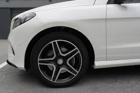 mercedes jeep 2016 white 2016 mercedes benz gle class review autoguide com news