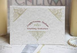 bilingual wedding invitations bilingual wedding invitations tent style with postcard reply