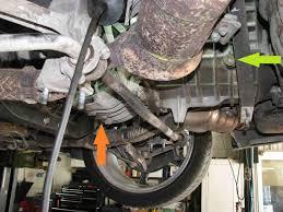 2004 boxster s transmission oil change rennlist porsche