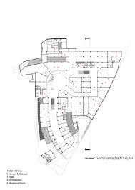 floor plan of a shopping mall gallery of arg shopping mall arsh 4d studio 24