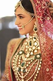 bridal jewellery images indian bridal jewellery witty vows