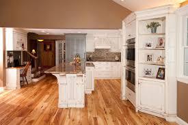 distressed kitchen with island custom cabinetry ken leech distressed kitchen with island