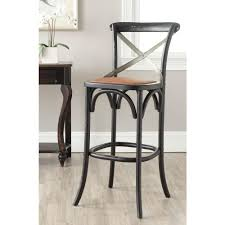 ballard designs constance bentwood stools by ballard designs eleanor 30 7 in hickory bar stool